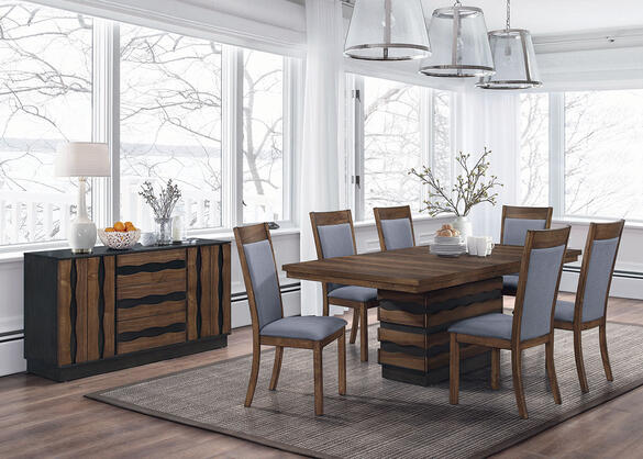 Octavia 5 Pc. Dining Room