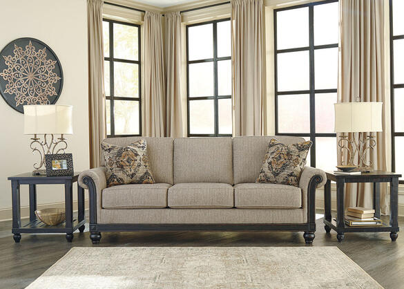 Marlowe Sleeper Sofa