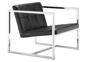 Carbon Chair Black Black
