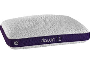 BEDGEAR Dawn 1.0 Pillow