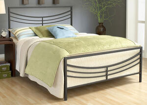 Kingston Bed Set - Full