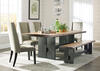 Marquette Granite 6 Pc. Dining Room by Scott Living