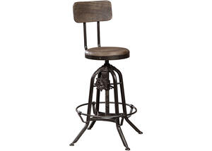 Clooney Counter Height Stool by Scott Living