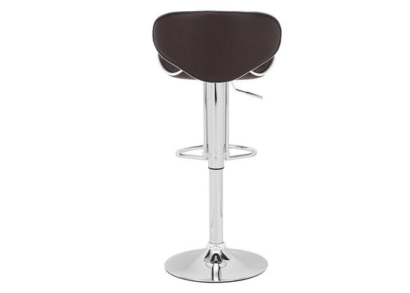 Fly Bar Chair Espresso Espresso