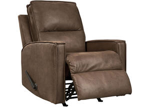 Oskar Rocker Recliner
