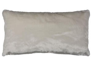 Ashton Faux Fur Pillow 14x26
