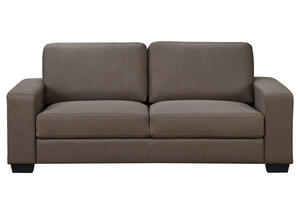 Logan Brown Sofa
