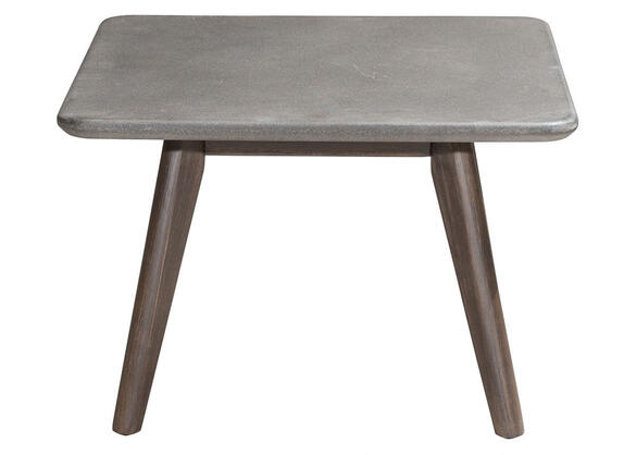 Daughter Cocktail Table Gray