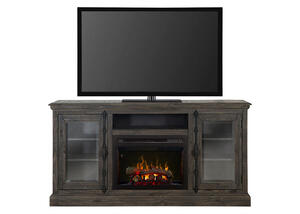 Dimplex Ashton Fireplace