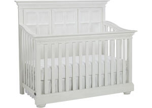 Serena Convertible Crib by Dolce Babi