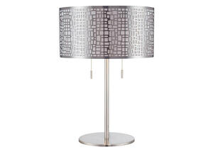 Table Lamp LS-22174PS