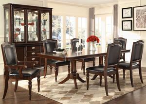CAMILLA 7PC DINING ROOM