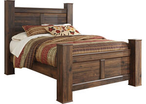 Desmond Queen Bed