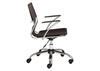 Trafico Espresso Office Chair