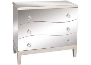 Tatum Mirrored Chest