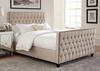 Saratoga King Bed by Scott Living