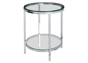 Sydnei End Table