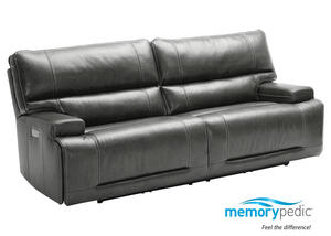 Clio Power Reclining Sofa