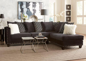 Tuxedo 2 Pc. Sectional