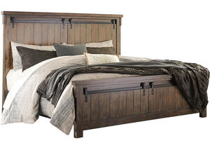 Tahoe King Bed