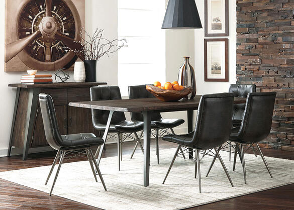 Fremont 7 Pc. Dining Room by Scott Living