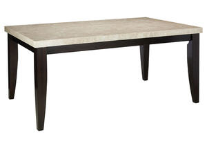 "70"" Table Monticristo"