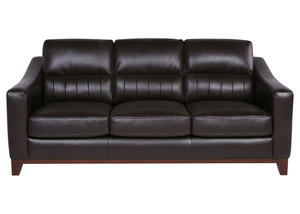 Sofa Brown Bryant Brown