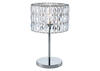 Jena Table Lamp Silver