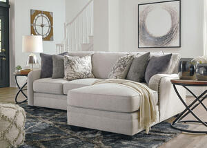 Perry 2 Pc. Sectional