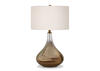 Ceres Table Lamp Yellow