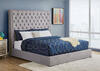 Lily King Bed