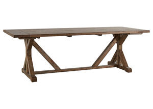 Richland Complete Rect Table