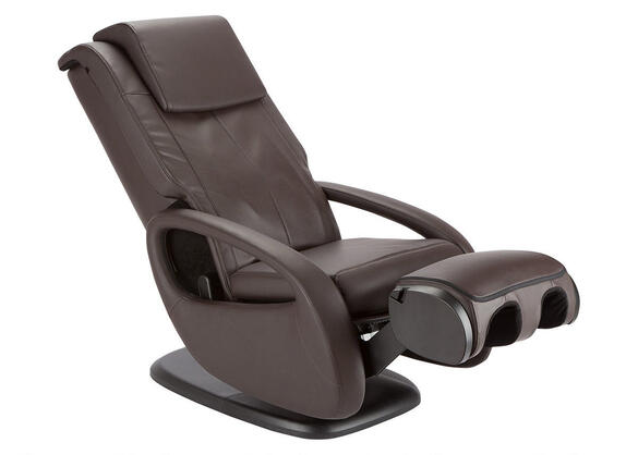 Human Touch WB Massage Chair Espresso 7.1