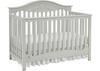 Mia Misty Gray Convertible Crib by Fisher Price