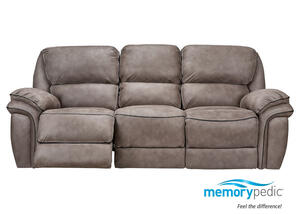 Puma Power Reclining Sofa