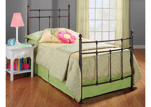 Providence Bed Set - Twin