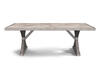 Anchorage Dining Table Beige