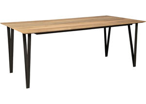 Sundance Dining Table by Scott Living