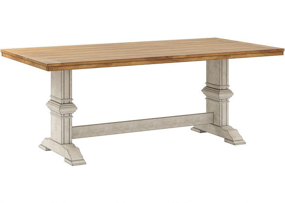 Lakewood Complete Rectangle Table