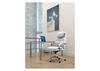 Lider Comfort White Office Chair
