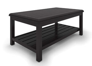 Turtle Bay Cocktail Table Gray