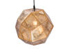 Caisteal Ceiling Lamp Yellow