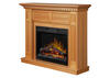 Dimplex Wilson Fireplace Oak