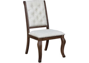 Glen Cove Java Dining Chair by Scott Living