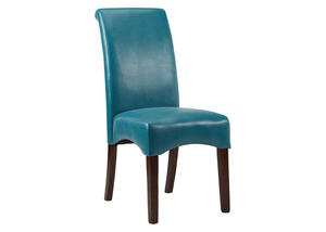 Cora Teal Chair