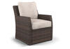 Province 5 Pc. Dinette Brown