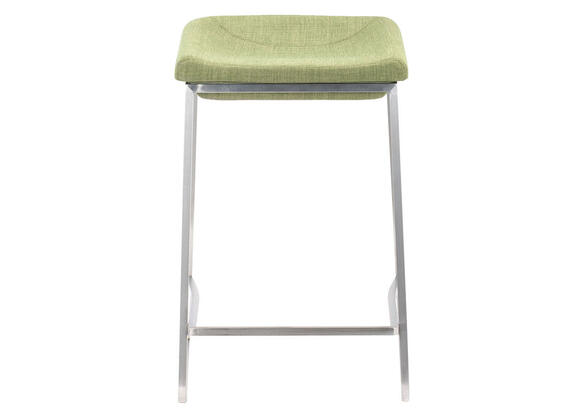 Lids Counter Stool Green Green