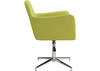 Montoya Yellow Dining Chair by Scott Living