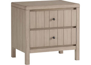 Autry Nightstand by ED Ellen DeGeneres
