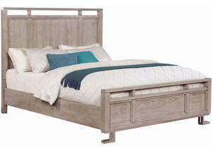 Johnathan King Bed
